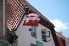 Cēsīs ar plašu pasākumu programmu 22.06.2019 svinēja Latvijas Uzvaras dienu, atceroties Cēsu kauju notikumus pirms 100 gadiem 20