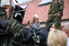 Cēsīs ar plašu pasākumu programmu 22.06.2019 svinēja Latvijas Uzvaras dienu, atceroties Cēsu kauju notikumus pirms 100 gadiem 25