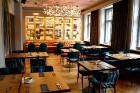 Rīgas 5 zvaigžņu viesnīcas restorāns «Snob» piedāvā izcilu un izsmalcinātu vasaras ēdienkarti 7