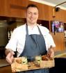 Rīgas 5 zvaigžņu viesnīcas restorāns «Snob» piedāvā izcilu un izsmalcinātu vasaras ēdienkarti 18