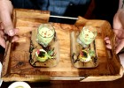 Rīgas 5 zvaigžņu viesnīcas restorāns «Snob» piedāvā izcilu un izsmalcinātu vasaras ēdienkarti 19