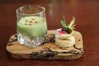 Rīgas 5 zvaigžņu viesnīcas restorāns «Snob» piedāvā izcilu un izsmalcinātu vasaras ēdienkarti 20