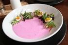 Rīgas 5 zvaigžņu viesnīcas restorāns «Snob» piedāvā izcilu un izsmalcinātu vasaras ēdienkarti 24