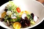 Rīgas 5 zvaigžņu viesnīcas restorāns «Snob» piedāvā izcilu un izsmalcinātu vasaras ēdienkarti 25