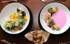 Rīgas 5 zvaigžņu viesnīcas restorāns «Snob» piedāvā izcilu un izsmalcinātu vasaras ēdienkarti 26