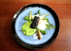 Rīgas 5 zvaigžņu viesnīcas restorāns «Snob» piedāvā izcilu un izsmalcinātu vasaras ēdienkarti 31