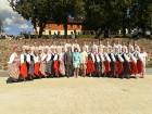 Hanzas dienās piedalījās 72 delegācijas no dažādām Eiropas valstu Hanzas pilsētām, kā arī 17 Krievijas Hanzas pilsētām, kuras visas ietilpst Hanzas pi 13