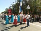 Hanzas dienās piedalījās 72 delegācijas no dažādām Eiropas valstu Hanzas pilsētām, kā arī 17 Krievijas Hanzas pilsētām, kuras visas ietilpst Hanzas pi 15