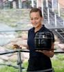 Travelnews.lv izbauda Pārdaugavas restorānu «Hercogs Fabrika» piedāvājumu uz plosta 21