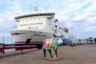 Travelnews.lv apmeklē Kurzemes sakoptāko ostas pilsētu Ventspili 6