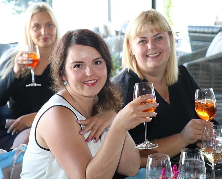 Tūroperators «TUI Latvija» iepazīstina Latvijas ceļojumu konsultantus ar Ēģiptes piedāvājumu