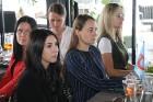 Tūroperators «TUI Latvija» iepazīstina Latvijas ceļojumu konsultantus ar Ēģiptes piedāvājumu 65
