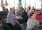 Tūroperators «TUI Latvija» iepazīstina Latvijas ceļojumu konsultantus ar Ēģiptes piedāvājumu 70