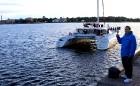 Tūroperators «TUI Latvija» iepazīstina Latvijas ceļojumu konsultantus ar Ēģiptes piedāvājumu 91
