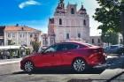 Vienam no kompaktās klases hečbekiem Mazda3 ir dvīņubrālis, kuru droši var saukt par vienu no skaistākajiem kompaktās klases sedaniem 1