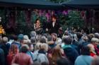 Mēnesi pirms festivāla Summertime sākuma, tā patronese Inese Galante dāvāja Rīgas klausītājiem bezmaksas koncertu Kalnciema kvartālā 11