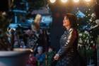 Mēnesi pirms festivāla Summertime sākuma, tā patronese Inese Galante dāvāja Rīgas klausītājiem bezmaksas koncertu Kalnciema kvartālā 12