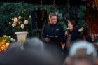 Mēnesi pirms festivāla Summertime sākuma, tā patronese Inese Galante dāvāja Rīgas klausītājiem bezmaksas koncertu Kalnciema kvartālā 13