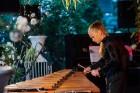 Mēnesi pirms festivāla Summertime sākuma, tā patronese Inese Galante dāvāja Rīgas klausītājiem bezmaksas koncertu Kalnciema kvartālā 14