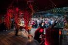 Mēnesi pirms festivāla Summertime sākuma, tā patronese Inese Galante dāvāja Rīgas klausītājiem bezmaksas koncertu Kalnciema kvartālā 15