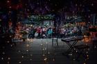 Mēnesi pirms festivāla Summertime sākuma, tā patronese Inese Galante dāvāja Rīgas klausītājiem bezmaksas koncertu Kalnciema kvartālā 17