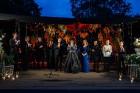 Mēnesi pirms festivāla Summertime sākuma, tā patronese Inese Galante dāvāja Rīgas klausītājiem bezmaksas koncertu Kalnciema kvartālā 21
