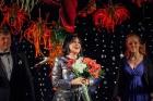 Mēnesi pirms festivāla Summertime sākuma, tā patronese Inese Galante dāvāja Rīgas klausītājiem bezmaksas koncertu Kalnciema kvartālā 22