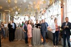 Panorāmas restorāns «Le Sommet» Pārdaugavā rīko Kokteiļkartes atklāšanas svētkus 2