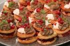 Panorāmas restorāns «Le Sommet» Pārdaugavā rīko Kokteiļkartes atklāšanas svētkus 12