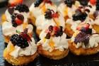 Panorāmas restorāns «Le Sommet» Pārdaugavā rīko Kokteiļkartes atklāšanas svētkus 17