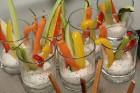 Panorāmas restorāns «Le Sommet» Pārdaugavā rīko Kokteiļkartes atklāšanas svētkus 19