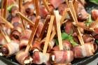 Panorāmas restorāns «Le Sommet» Pārdaugavā rīko Kokteiļkartes atklāšanas svētkus 21