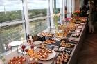 Panorāmas restorāns «Le Sommet» Pārdaugavā rīko Kokteiļkartes atklāšanas svētkus 22