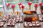 Panorāmas restorāns «Le Sommet» Pārdaugavā rīko Kokteiļkartes atklāšanas svētkus 23