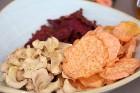 Panorāmas restorāns «Le Sommet» Pārdaugavā rīko Kokteiļkartes atklāšanas svētkus 28