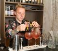 Panorāmas restorāns «Le Sommet» Pārdaugavā rīko Kokteiļkartes atklāšanas svētkus 41