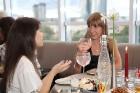 Panorāmas restorāns «Le Sommet» Pārdaugavā rīko Kokteiļkartes atklāšanas svētkus 42
