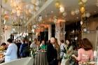 Panorāmas restorāns «Le Sommet» Pārdaugavā rīko Kokteiļkartes atklāšanas svētkus 43