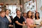 Panorāmas restorāns «Le Sommet» Pārdaugavā rīko Kokteiļkartes atklāšanas svētkus 56
