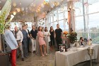 Panorāmas restorāns «Le Sommet» Pārdaugavā rīko Kokteiļkartes atklāšanas svētkus 59