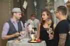 Panorāmas restorāns «Le Sommet» Pārdaugavā rīko Kokteiļkartes atklāšanas svētkus 60