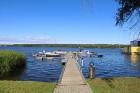 Baltezera krastā ir atvērts jauns un perspektīvs restorāns «Lake House Resto» 2