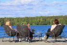 Baltezera krastā ir atvērts jauns un perspektīvs restorāns «Lake House Resto» 3
