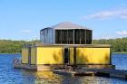 Baltezera krastā ir atvērts jauns un perspektīvs restorāns «Lake House Resto» 4