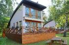 Baltezera krastā ir atvērts jauns un perspektīvs restorāns «Lake House Resto» 5