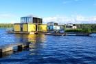 Baltezera krastā ir atvērts jauns un perspektīvs restorāns «Lake House Resto» 8