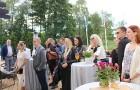 Baltezera krastā ir atvērts jauns un perspektīvs restorāns «Lake House Resto» 12