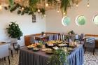 Baltezera krastā ir atvērts jauns un perspektīvs restorāns «Lake House Resto» 21