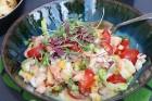 Baltezera krastā ir atvērts jauns un perspektīvs restorāns «Lake House Resto» 29