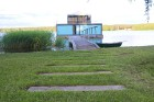 Baltezera krastā ir atvērts jauns un perspektīvs restorāns «Lake House Resto» 44
